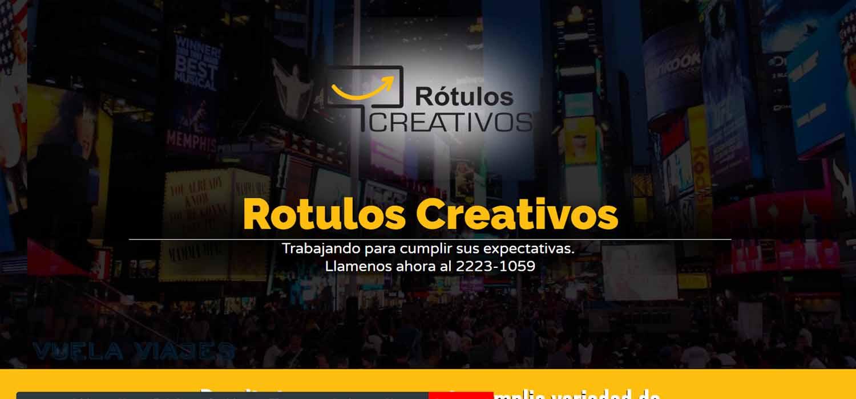 Social media – Marketing Digital El Salvador  Rotulos Creativos El Salvador