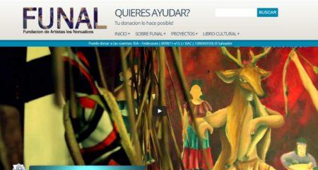 Diseño gráfico El Salvador – Personalizacion de articulos publicitarios  FUNAL – La fundación que genera empleo por medio de sus programas para emprendimiento.