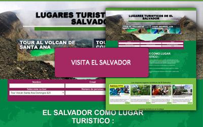 Visita El Salvador